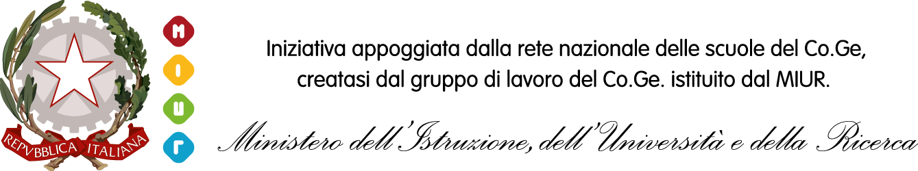 logo Coge Miur